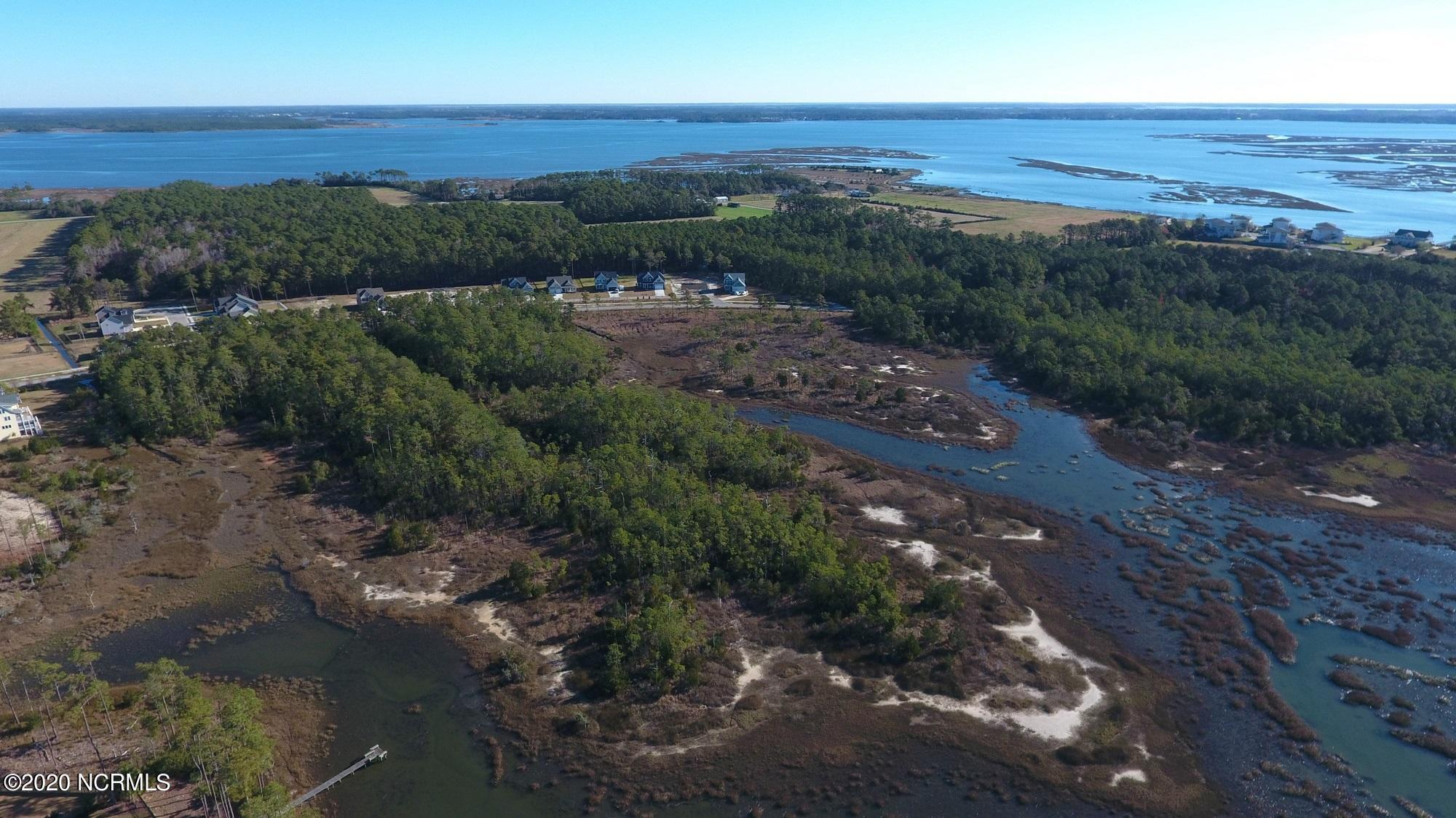 1300 Blair Farm, 100248231, Morehead City, Undeveloped,  for sale, Kristen McNabb, Realty World - First Coast Realty
